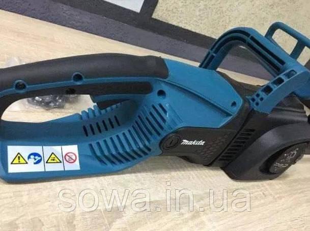 ✔️ Электропила Makita UC4540A • 2400 Вт •современный дизайн • гарантия