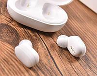 Xiaomi Mi AirDots TWS навушники Bluetooth | TWSEJ02LM | Mi AirDots Youth Edition | Original