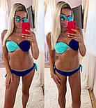 Женский купальник сдельный (2 цвета), фото 5