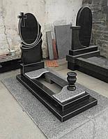 Памятник из гранита №158