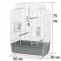 Клетка для попугаев Ferplast Gala