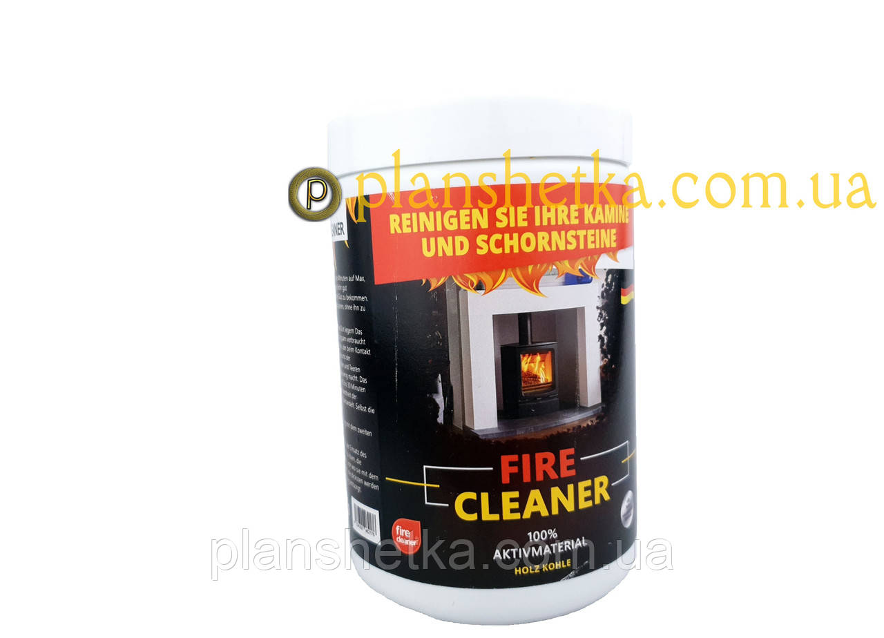 """Очиститель котла и дымохода 1 кг """"Fire Cleaner"""" Германия"""