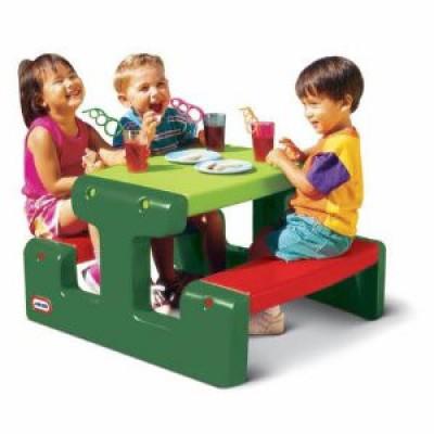 Детский стол для пикника, Little Tikes 479A, фото 1