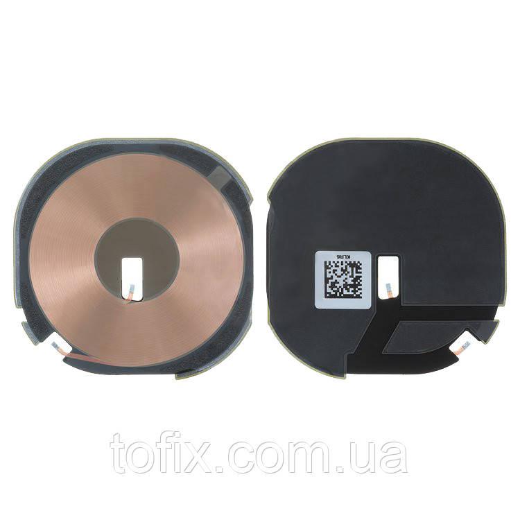 Шлейф беспроводной зарядки для iPhone XS Max, оригинал