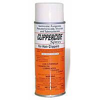 Аерозоль для чищення та дизенфекції машинок для стрижки Hygiene cleanerClippercide,500мл