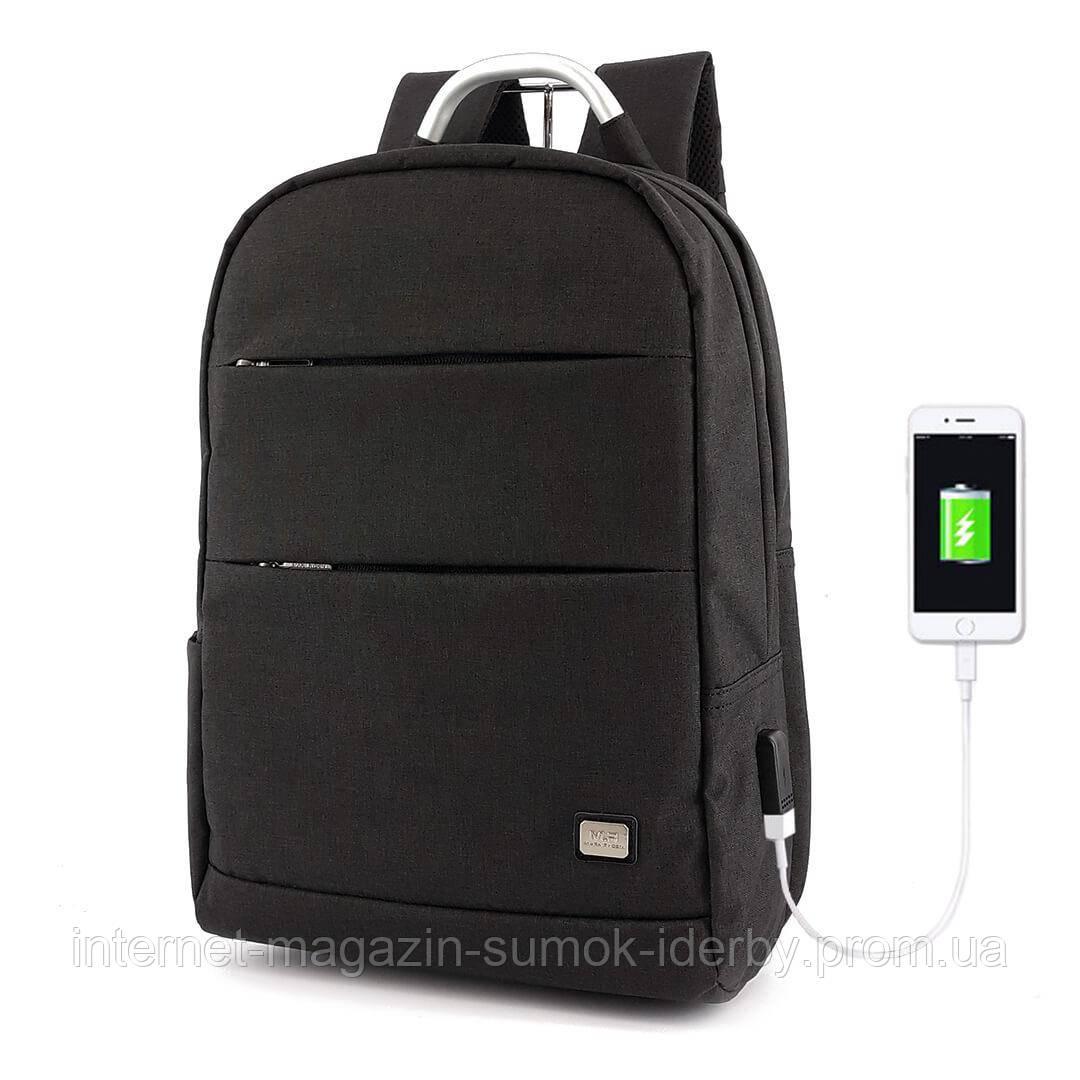 995dca056410 Mark Ryden Рюкзак Mark Ryden Oxford MR6320 Double layer - Интернет-магазин  сумок iDERBY в
