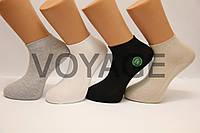 Носки мужские короткие с бамбука в сетку НЕЖО, фото 1
