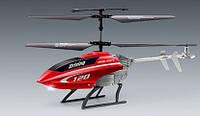 Вертолет Expert с гироскопом на радиоуправлении, съемные лопасти