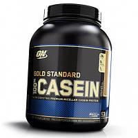 100% Casein Gold Standard 1820г Шоколад с арахисовым маслом (29092001)