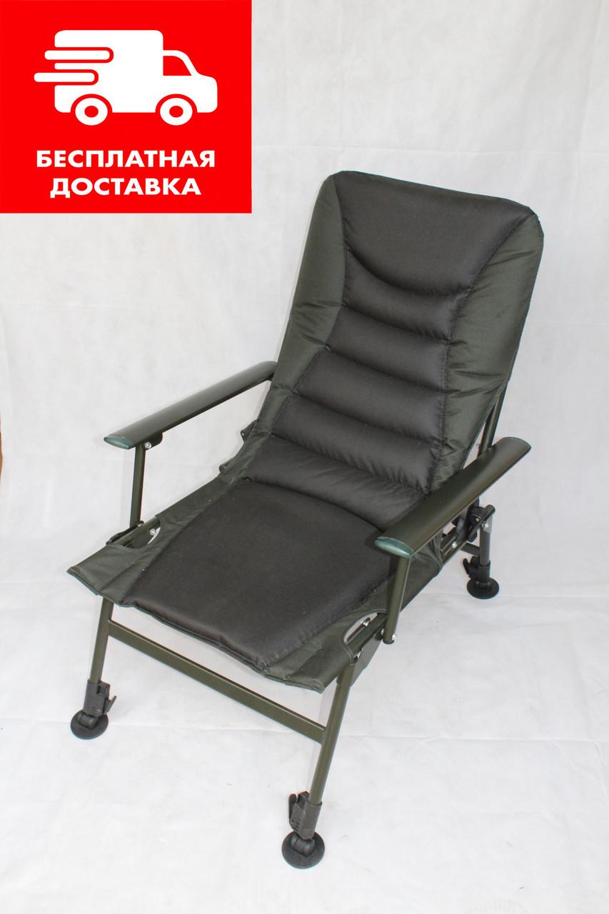 Кресло карповое Ranger SL-102 (Арт. RA 2215)
