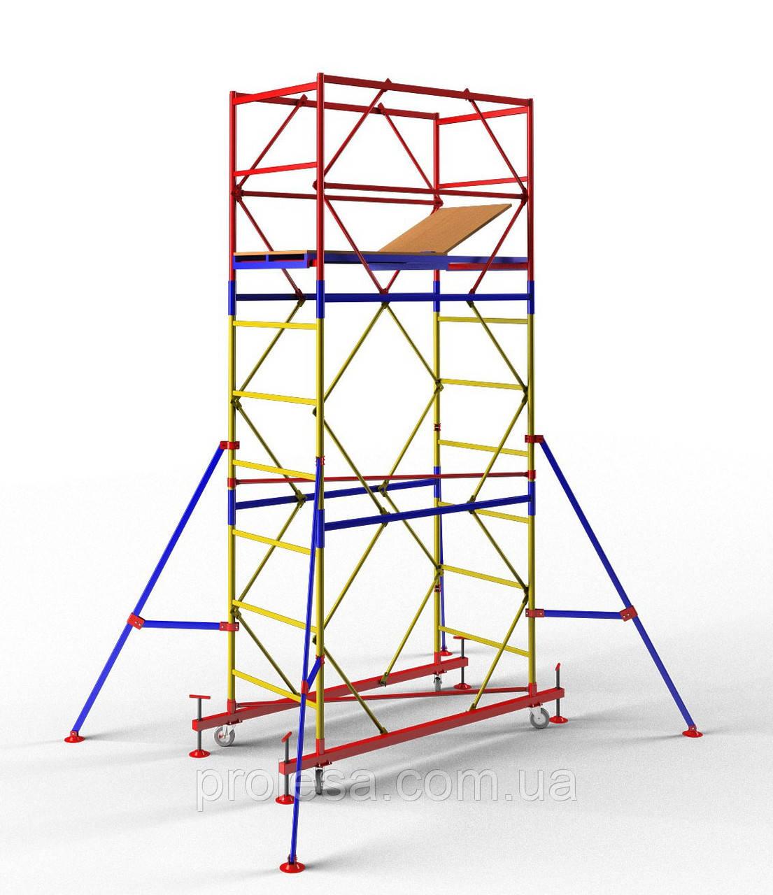 Вышка-тура 1,2х2,0 м, фото 1