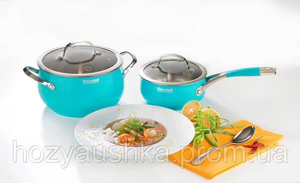 Посуда Röndell – это настоящее и будущее домашнего кулинарного мастерства.