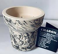 Глиняная чаша для кальяна Solaris (Солярис) - Charon, фото 1