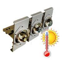 Светильники энергосберегающие светодиодные высокотемпературные серии СЭС