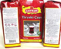 Чай турецкий ,  мелколистовой   чёрный ,Tiryaki Cayi, вес 500г