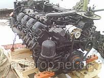 Двигатель КамАЗ 740.10 (210л.с.) Б.У