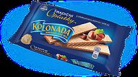 Курортные карловарские оплатки (вафли) Opavia Kolonada ореховые 140 г
