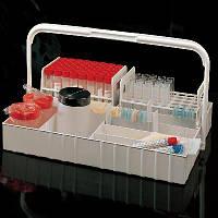Корзины для переноса и автоклавирования лабораторной посуды