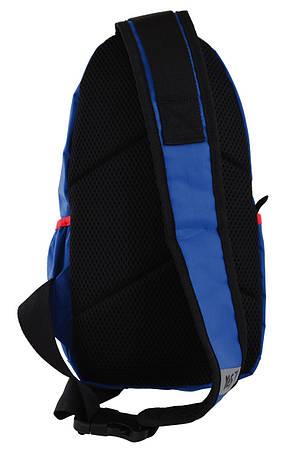 Рюкзак на одной лямке YES 557161 Universe, фото 2