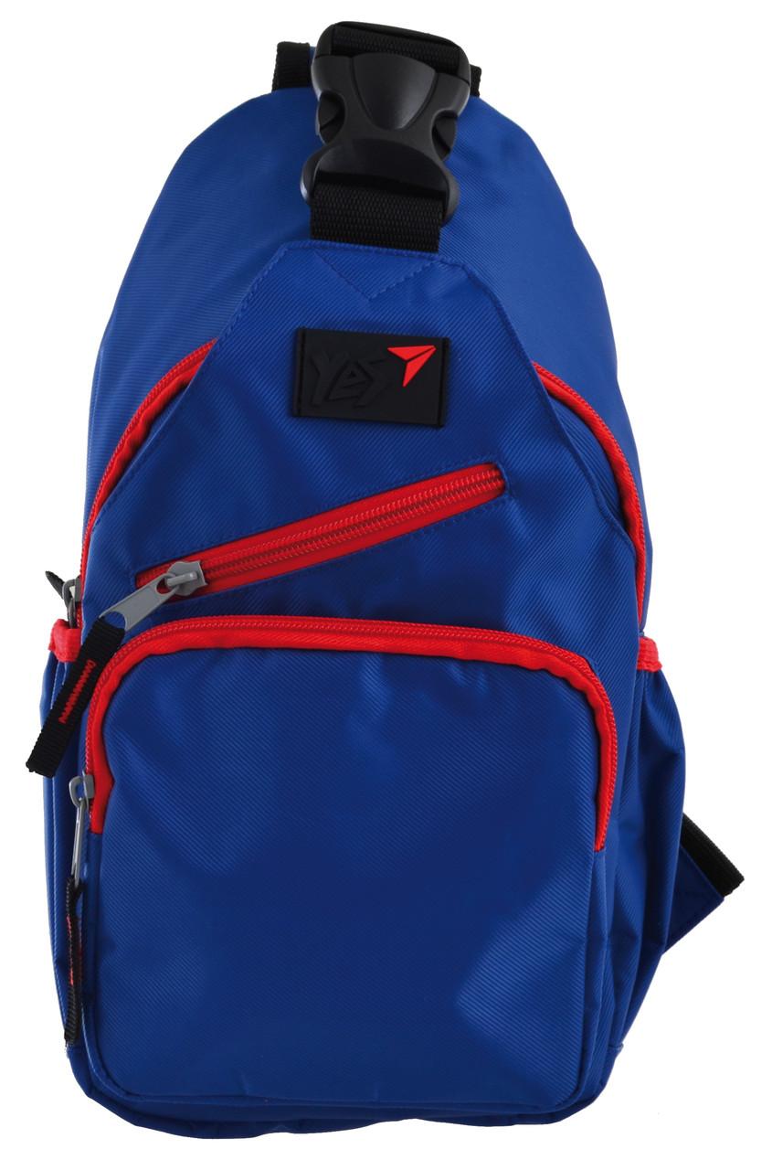 Рюкзак на одной лямке YES 557161 Universe