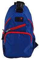 Рюкзак на одной лямке YES 557161 Universe, фото 1
