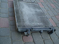 7M5121253a Радиатор охлаждение 2.0 бензин Volkswagen Sharan 2000-2010/ RA1169 FORD GALAXY  2.3 б. 862487D
