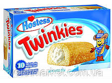 Бисквит Hostess Twinkies Ваниль 385 г