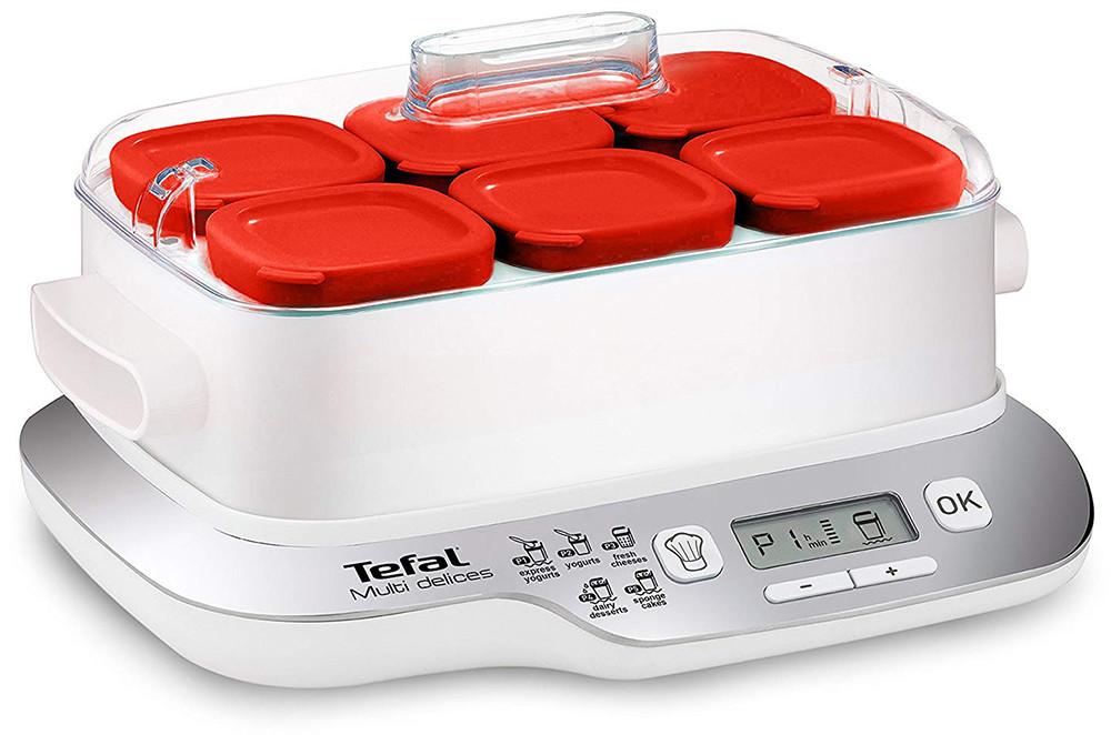Йогуртница Tefal YG6601 32