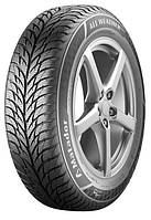 Шина Matador MP-62 All Weather Evo 165/65 R14 79 T (Всесезонная)