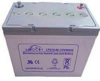 Leoch LPG12 - 50 GEL