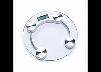 Весы напольные электронные Personal Scale 2003A 150кг