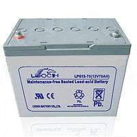 Leoch LPG12- 70 GEL
