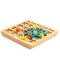 Настольная игра-головоломка Крестики-нолики: Новая эра SM47300