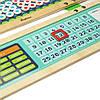 """Календарь """"Распорядок дня"""" MiDeer Toys, фото 4"""