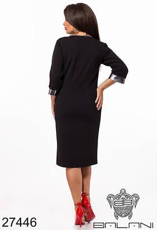 Женское платье размеры:48-62, фото 2