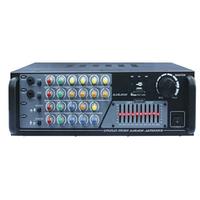 Двухканальный усилитель Hot Top KA300