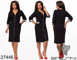 Женское платье размеры:48-62, фото 3