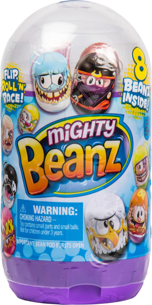 Ігровий набір Moose Mighty Beans Slam Pack S1, 8 фігурок (66560)