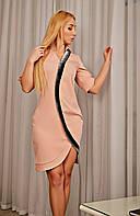 Оригинальное платье - рубашка, фото 1