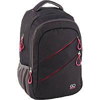 Рюкзак подростковый GoPack 110 (GO19-110XL-1)