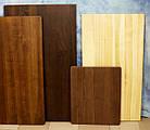 Кухонная столешница из массива дерева дуба, фото 7