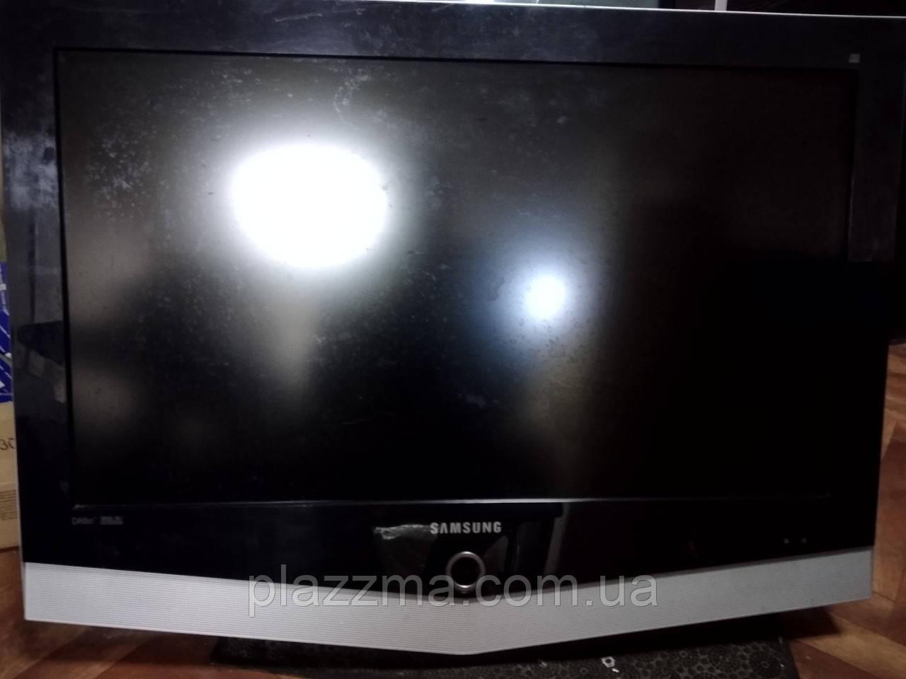 Телевизор SAMSUNG LE32R51B на запчасти или восстановление
