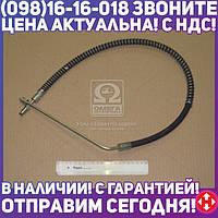 ⭐⭐⭐⭐⭐ Шланг ГУР ГАЗ 3309,4301,66 длинная трубка (пр-во Украина) ЕВРО обжим 33097-3408070