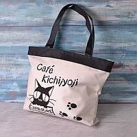 Сумка женская Cat black