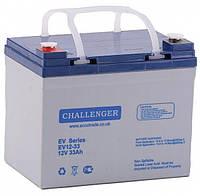 Challenger EV 12-12