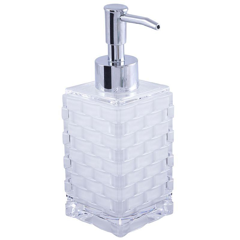 Дозатор для жидкого мыла серии Carlo AWD02191264