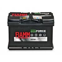 АКБ FIAMM 6СТ-60Ач 680А R+ Ecoforce AGM VR680 Start/Stop
