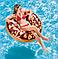 Надувной круг для воды.Детский круг Интекс.Товары для отдыха на пляже., фото 2