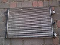 Радиатор охлаждения 7M3 121 253 A Sharan. 2,8 GALAXY. Alhambra. Skoda, AUDI 2000-2010 / 862488E / RA1170, фото 1