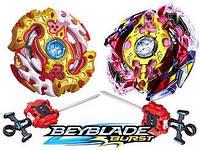 Игровой набор Beyblade Burst Спрайзен Реквием против Легендарного Спрайзена 7999